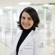 Dra Ana Luisa de Castro Baccarin