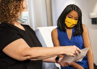 Náuseas da quimioterapia